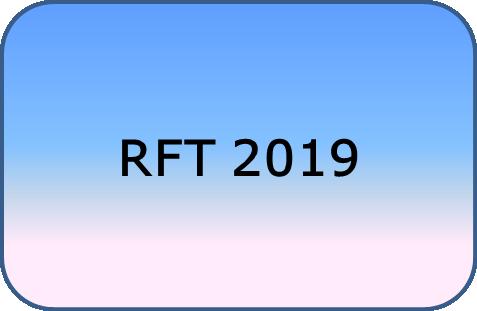 RFT 2019